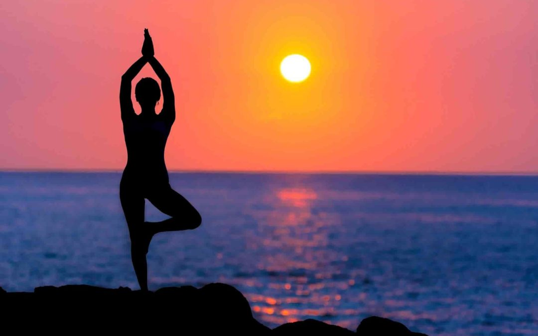 Yoga is life, How it makes your body strong and healthy